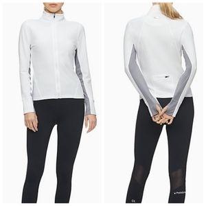 NWT! Calvin Klein Performance Jacket